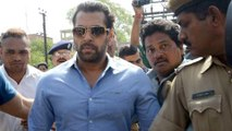 Salman Khan In Trouble : Issued Supreme Court Notice In Chinkara Poaching Case