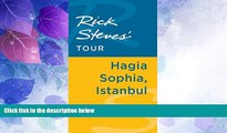 Big Deals  Rick Steves  Tour: Hagia Sophia, Istanbul  Best Seller Books Most Wanted
