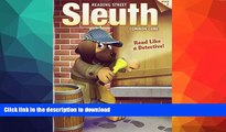 READ BOOK  READING 2013 COMMON CORE READING STREET SLEUTH GRADE 2 FULL ONLINE