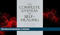 liberty books  The Complete System of Self-Healing: Internal Exercises online for ipad