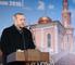 Erdoğan, Belarus'ta Minsk Camii'nin Açılışını Yaptı