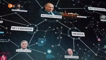 Frontal21(ZDF): Тайная сеть Путина. Как Россия пытается расколоть Запад.