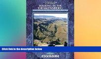 Must Have  Walking in the Drakensberg: 75 walks in the uKhahlamba-Drakensberg Park (Cicerone