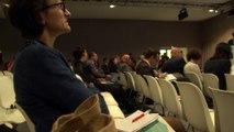 COP22 : Discours d'Emmanuelle Cosse lors de l'Event Building