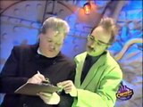 Mystery Science Theater 3000   S02e11   First Spaceship On Venus  [Part 1]