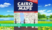 Big Deals  Cairo: The Practical Guide Maps: New Revised Edition  Best Seller Books Best Seller