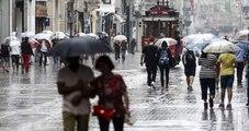 Meteoroloji: Hava Sıcaklıkları Hissedilir Derecede Azalacak