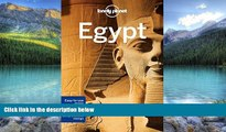 Big Deals  Lonely Planet Egypt (Travel Guide)  Full Ebooks Most Wanted