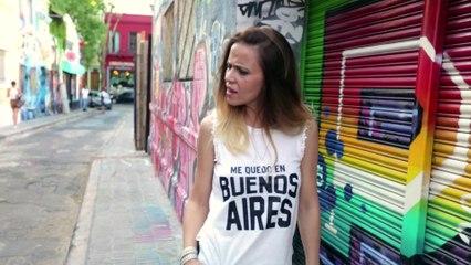 Pamela Rodriguez - Me Quedo En Bs. As.