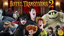 Hotel Transylvania 2 Movie Game - Android Gameplay in HD - Hotel Transylvania 2 Full Movie