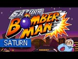Saturn Bomberman - Sega Saturn (1080p 60fps)