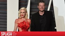 Les détails du mariage de Blake Shelton et Gwen Stefani