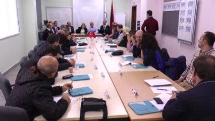 Türkiye Polisinden Arnavutluk Polisine Eğitim Desteği
