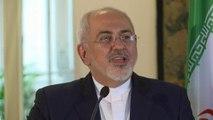 """Accord sur le nucléaire : l'Iran a """"d'autres options"""" si Trump veut en sortir"""