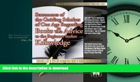 READ  Statements of the Guiding Scholars of Our Age Regarding Books   their Advice to the