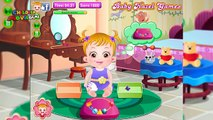 Baby Hazel Learns Shapes - Babies and Kids Educative Video Games