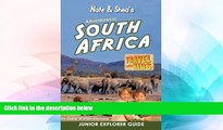 Must Have  Nate   Shea s Adventures in South Africa: A Book Series by Travel With Kids (Volume 3)