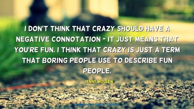 Jenny Mollen Quotes