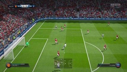 (thegamer) fifa 16 mode saison en ligne