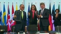 امضای توافقنامه تجارت آزاد میان اتحادیه اروپا و اکوادور