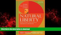 Buy books  Natural Liberty: Rediscovering Self-Induced Abortion Methods (Sage-Femme Collective)