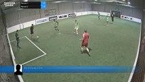 Equipe 1 Vs Equipe 2 - 10/11/16 19:36 - Loisir Pau - Pau Soccer Park