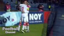 Armenia vs Montenegro 3-2 All Goals & Highlights 11_11_2016 - Worldcup Qualifiers Russia 2018
