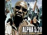Alpha 5.20 - Bienvenue dans le four ft LIM Alibi Montana