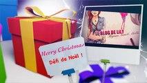 ♥ Le Blog de Lily ♥ Jour 8 ! Petit maquillage dans le train pour Paris avec le Dr Sheppard