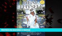 Best books  Heal Thyself: For Health and Longevity online for ipad