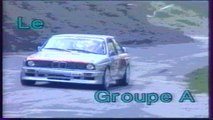 Rallye National Ain-Bugey COMATEL 2002 #3 - Le Groupe A [Rétro Rallye]