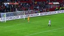 1-3 Carlos Tévez Amazing Long Range Goal HD - Sevilla vs Boca Juniors 11.11.2016 HD