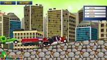 Transformers Allspark Race - transformers games 2016 - Best Games For Kids