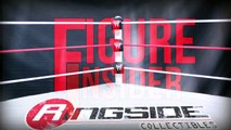 WWE FIGURE INSIDER: John Cena - WWE Series 40 Toy Wrestling Figure from Mattel