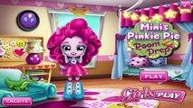 Minis Pinkie Pie Room Prep - MLP: Equestria Girls Minis - Pinkie Pie