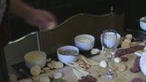 Buenos Aires comienza su reinado como Capital Iberoamericana de la Cultura Gastronómica