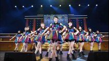 HKT48  アニメ主題歌に初挑戦 I try HKT48 animated cartoon theme song for the first time