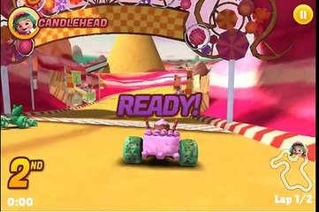 Disney Wreck-It Ralph Movie Game - Wreck It Ralph Full Play