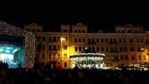 #VLOG.День Святого Николая на Софийской площади.Открытии St. Nicholas Day at St. Sophia Square.