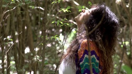 Patricia Sosa - A Tu Lado Voy (Vídeo Clip Oficial).