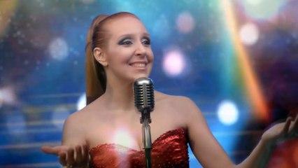 Patrissia Lorca - Chiquitita (Videoclip Oficial).