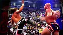 Raw  Shawn Michaels Moment #1 HBKs WWE debut with