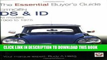 [PDF] Citroen DS   ID All models (except SM) 1966 to 1975: The Essential Buyer s Guide Popular