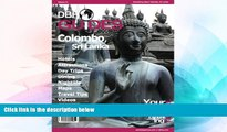Ebook deals  Colombo, Sri Lanka City Travel Guide 2013: Attractions, Restaurants, and More... (DBH