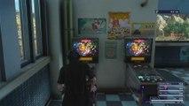 [M] Final Fantasy 15 - Mini-jeu de flipper/RPG