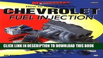 [PDF] How to Tune   Modify Chevrolet Fuel Injection (Motorbooks Workshop) Popular Online