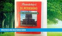 Best Buy Deals  Baedeker St. Petersburg (Baedeker s Travel Guides)  Full Ebooks Best Seller