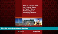 liberty book  How to Engage with the Private Sector in Public-Private Partnerships in Emerging