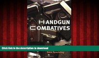 Best books  Handgun Combatives