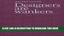 [PDF] Designers Are Wankers Full Online